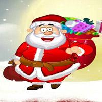 Гра Новий Рік Доставка подарунків 2