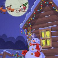 Гра Новий Рік Ідеальний сніговик