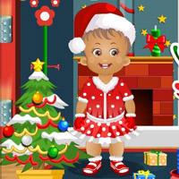 Гра Новий Рік Різдво малятка Дейзі
