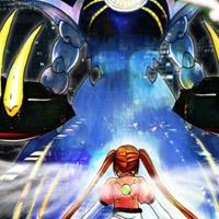 Гра Друзі Ангелів: Глибинний ангел