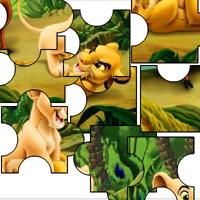 Гра Король Лев 3D