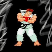 Гра Мортал Комбат Вуличний боєць - Світовий воїн