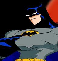 Гра Бетмен назавжди