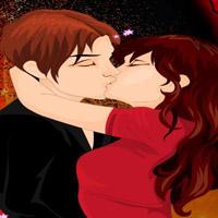 Гра Поцілунок Вампіра