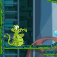 Гра Свомпі: Де моя качка? 2