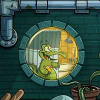 Гра Крокодильчик Свомпі: Де моя вода?