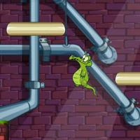Гра Свомпі: Де моя качка? 3