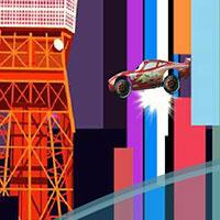 Гра Тачки 2 - Грати онлайн безкоштовно!