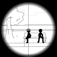 Гра Асасін: Хитрий снайпер