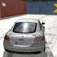 Гра Форсаж: Audi Дріфт