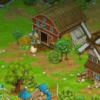 Гра Велика ферма