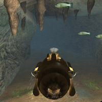 Гра Пошук предметів: Підводна подорож