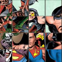 Гра Супермен і всі інші герої
