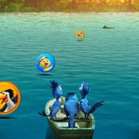 Гра Ріо 2: Пригоди на озері