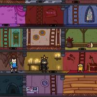 Гра Час Пригод: Замок Ninja