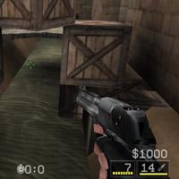 Гра Стрілялки: Counter Strike Go