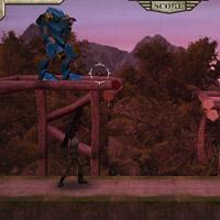 Гра Стрілялка: Війна кіборгів