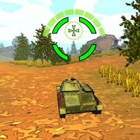 Гра Битва танків