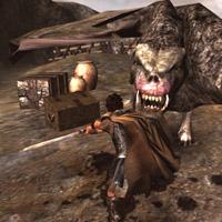 Гра бійки: Гнів Титанів