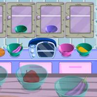 Гра Готуємо їжу: Овочеві шашлики