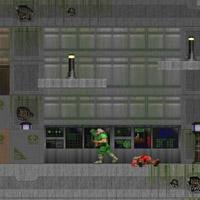 Гра Бродилка Doom 2D онлайн