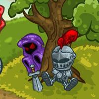 Гра для Хлопчиків: Лицарі вкрадений меч