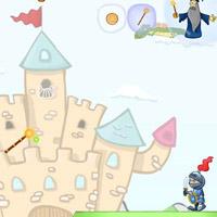 Гра для Хлопчиків: Лицар і магія