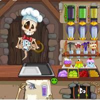 Гра Моторошна кулінарія