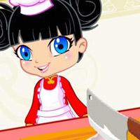 Гра Кулінарія: Давайте готувати пельмені