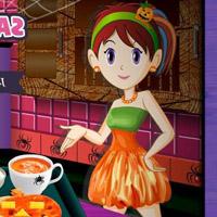 Гра Кухні Сари: Моторошні кесадільї