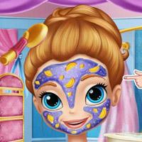 Гра Принцеси: Софія Прекрасна