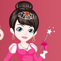 Гра Крижана принцеса Айсі