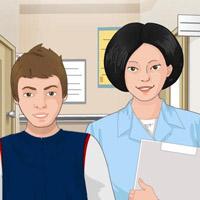 Гра Віртуальна хірургія: Зубний протез