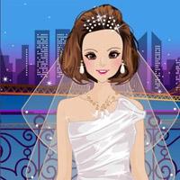 Гра Весілля: Сучасна наречена