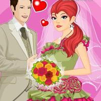 Гра Романтичне весілля