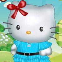 Гра Кішки: Симпатичні кішечки