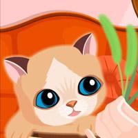 Гра Кішки: Милі кошенята