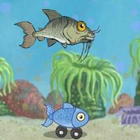 Гра Чемпіон з риболовлі