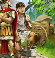 Гра Стратегія: Шлях до Риму
