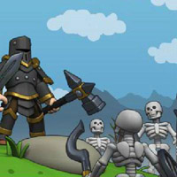 Гра Стратегія:  Військові проти піратів Карибського моря