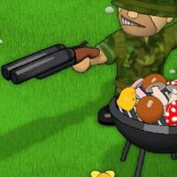 Гра Полювання на тварин
