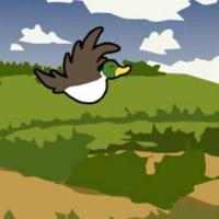 Гра Полювання на качок