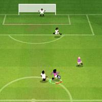 Гра Футбол: Чемпіони 4 завоювання світу