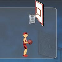 Гра Чемпіонат з вуличного баскетболу