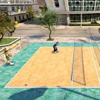 Гра Волейбол 3D