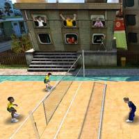Гра Волейбол з тваринами