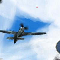 Гра Літаки: Повітряний удар