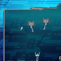Гра Супергерої: Залізна Людина проти роботів