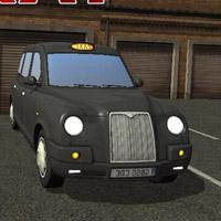 Гра Лондонське таксі