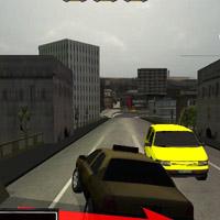 Гра Таксі: професія таксиста